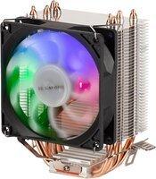 Процесорний кулер 2E GAMING AIR COOL (AC90D4) (2E-AC90D4-RGB)