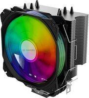 Процесорний кулер 2E GAMING AIR COOL (AC120D4) (2E-AC120D4-ARGB)