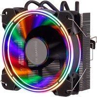 Процесорний кулер 2E GAMING AIR COOL (AC120T4) (2E-AC120T4-RGB)