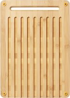 Доска бамбуковая Fiskars FF для хлеба (1059230)