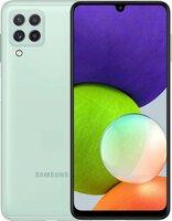 Смартфон Samsung Galaxy A22 4/64Gb Light Green