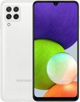 Смартфон Samsung Galaxy A22 4/64Gb White