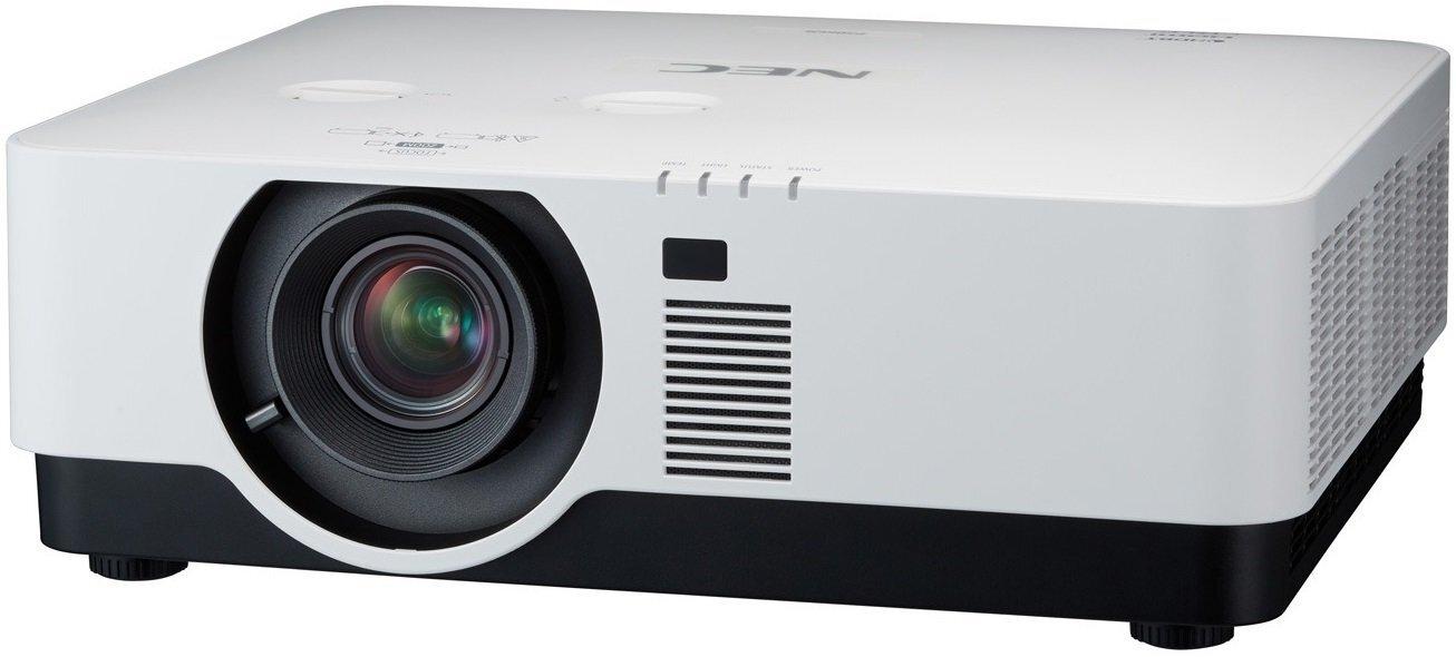 Проектор NEC P506QL (DLP, UHD, 5000 lm, LASER) (60004812) фото