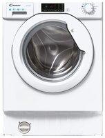 Встраиваемая стиральная машина CANDY CBW27D1E-S
