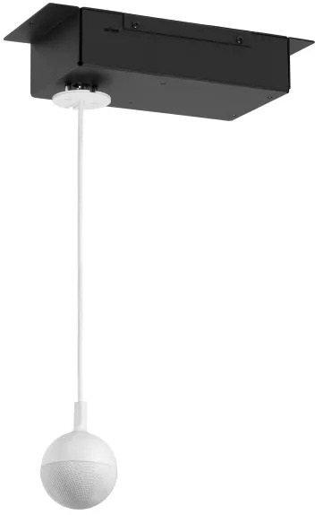 Микрофон потолочный Vaddio CeilingMIC EasyIP Dante белый (999-85810-000) фото