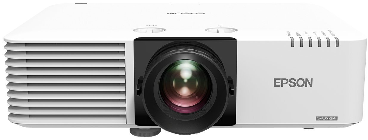 Проектор Epson EB-L630U (3LCD, WUXGA, 6200 lm, LASER) (V11HA26040)фото