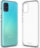 Чехол MakeFuture для Galaxy A51 Air Clear TPU (MCA-SA51)
