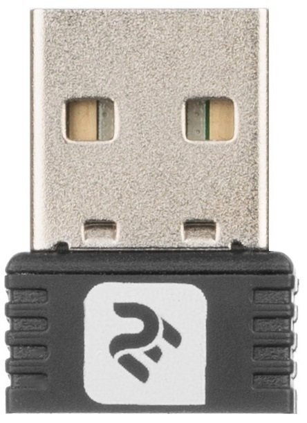 WiFi-адаптер 2E PowerLink WR701 N150, Pico, USB2.0 фото