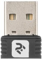WiFi-адаптер 2E PowerLink WR701 N150, Pico, USB2.0
