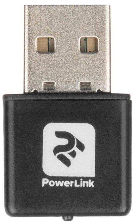 WiFi-адаптер 2E PowerLink WR812 N300, USB2.0 фото
