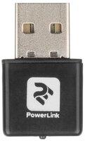 WiFi-адаптер 2E PowerLink WR812 N300, USB2.0