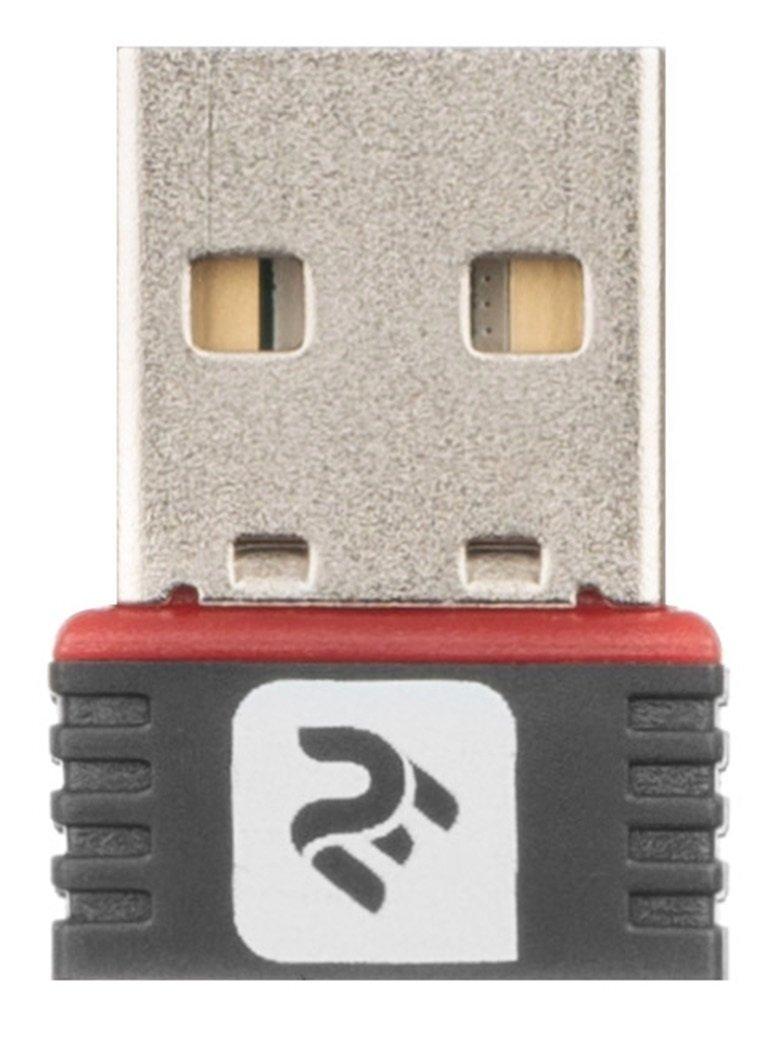 WiFi-адаптер 2E PowerLink WR818 N150, Pico, USB2.0 фото