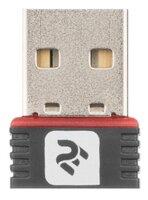 WiFi-адаптер 2E PowerLink WR818 N150, Pico, USB2.0