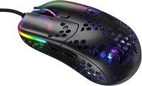 Ігрова миша Xtrfy MZ1 RGB USB Black (XG-MZ1-RGB)
