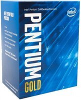 ЦПУ Intel Pentium Gold G6605 2/4 4.3GHz 4M LGA1200 58W box