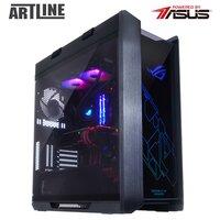 Системный блок ARTLINE Gaming STRIX v53 (STRIXv53)