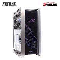 Системный блок ARTLINE Gaming STRIX v55w (STRIXv55w)
