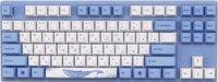 Игровая клавиатура Varmilo MA87M Sea Melody, EC Daisy V2 (MA87MCU2W/WBPE7HR)