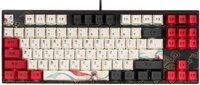 Игровая клавиатура Varmilo VA87M Beijing Opera Cherry MX Red EU (VA87MR2W/LL3DJ2PV)