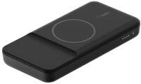 Портативний зарядний пристрій Belkin MagSafe Wireless 10000mAh Black (BPD001BTBK)
