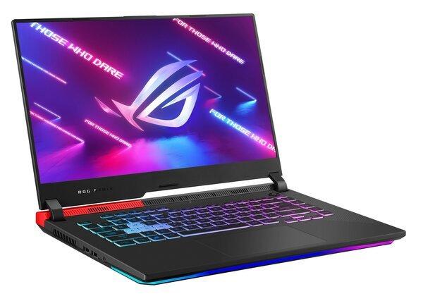 Ноутбук ASUS ROG Strix SCAR G15 G513IH-HN002 (90NR07P1-M00150)
