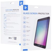 Стекло 2E для Galaxy Tab A7 Lite (SM-T225) 2.5D Clear (2E-G-TABA7L-LT2.5D-CL)