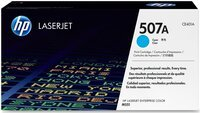 Картридж лазерный HP LaserJet Enterprise 500 Color M551n/ 551dn/551xh cyan (CE401A)
