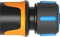 "Коннектор для шланга 13-15мм (1/2-5/8"") Fiskars Watering, 11,6 см, 30г"