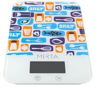 Весы кухонные Mirta SКE-305S