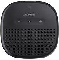 Портативная акустика BOSE SoundLink Micro Black (783342-0100)