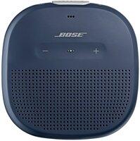 Портативная акустика BOSE SoundLink Micro Midnight Blue (783342-0500)