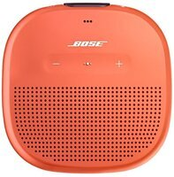 Портативная акустика BOSE SoundLink Micro Orange (783342-0900)