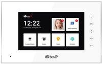 IP видеодомофон BasIP AQ-07LL White