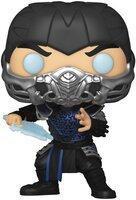 Коллекционная фигурка Funko POP! Movies Mortal Kombat Sub-Zero (MT) (FUN25491090)