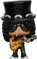 Коллекционная фигурка Funko POP! Rocks GN'R Slash (FUN293)