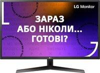 """Монитор 23.8"""" LG 24MP60G-B (24MP60G-B)"""