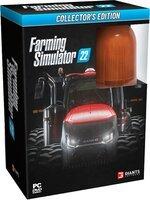 Игра Farming Simulator 22 Collector's Edition (PC,Русская версия)