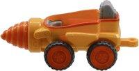 Игровой набор Super Wings Donnie's Driller, Бурильный автомобиль Донни