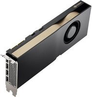 Видеокарта HP NVIDIA RTX A5000 24GB 4DP Graphics (20X23AA)