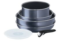 Набор посуды Tefal Ingenio Elegance 5 предметов + съемная ручка (L2319552)