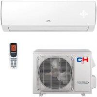 <p>Кондиціонер COOPER & HUNTER Veritas Inverter CH-S24FTXL2Q-NG/WI-FI</p>