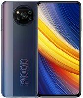 Смартфон Poco X3 Pro (M2102J20SG) 6/128Gb Phantom Black