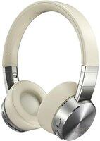 Наушники Lenovo Yoga ANC Headphones Beig (GXD0U47643)