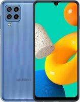 Смартфон Samsung Galaxy M32 6/128Gb Light Blue