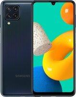 Смартфон Samsung Galaxy M32 6/128Gb Black