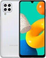 Смартфон Samsung Galaxy M32 6/128Gb White