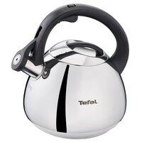 Чайник Tefal K2481574 для индукционной плиты со свистком 2,7 л