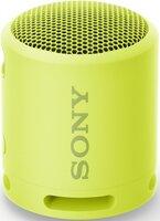 Портативная акустика Sony SRS-XB13 Yellow (SRSXB13Y.RU2)