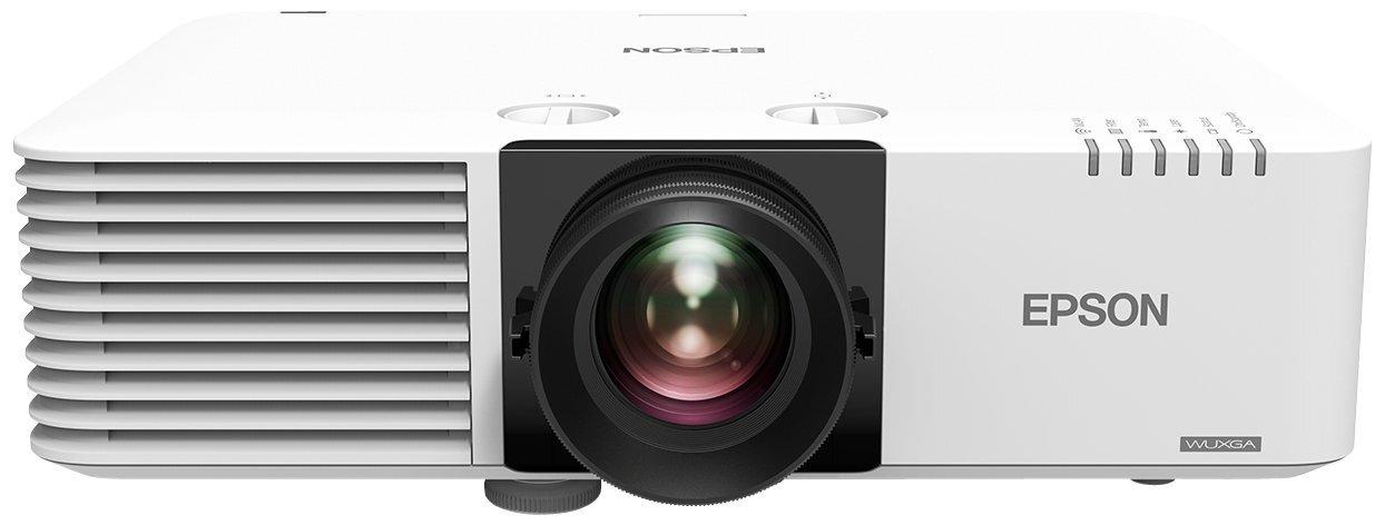 Проектор Epson EB-L530U (3LCD, WUXGA, 5200 lm, LASER) фото