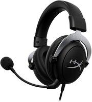 Игровая гарнитура HyperX CloudX для Xbox (HHSC2-CG-SL/G)